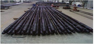 HW Drill Pipe